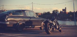 Garanční fond ČKP za nepojištěná vozidla – téma číslo 3 – registrace a vyřazení vozidla z provozu.
