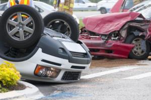 Generali zavádí nové připojištění. Pojištění poškození vozidla při zaviněné dopravní nehodě
