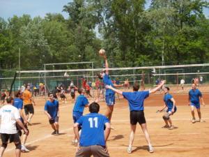 Český volejbal a UNIQA připravily pojišťovací projekt na podporu klubů v Česku