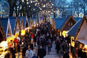 Nerušený advent? Na vánoční trhy si zabalte i pojistku
