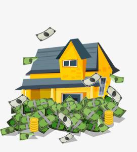 Průměrná sazba hypoték v listopadu stoupla na 2,78 procenta