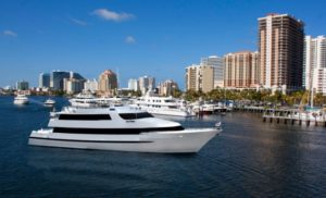 Floridská nemovitost oceňovaná na 27 mil USD v dražbě