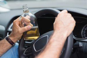 Každý druhý postih z povinného ručení je z důvodu jízdy pod vlivem alkoholu