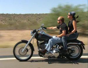 UNIQA varuje: motorkáři vyjíždějí