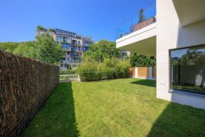 Prodej nadstandardně řešeného bytu 3+kk v ulici Nuselská, Praha 4 – Michle