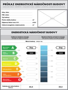 Bytová družstva a Průkaz energetické náročnosti budovy (PENB)