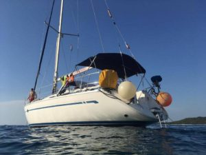 Pojištění plavidel
